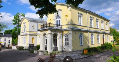 Pałacyk Hönigmana w Kielcach